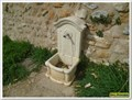 Image for Fontaine de l'aire de jeux - Peyrolles en Provence, France