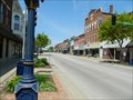 Image for Anamosa Main Street Historic District - Anamosa, Iowa