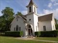 Image for Former Cedar Bayou United Methodist Church , Cedar Bayou, TX