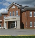 Image for Fayette County Courthouse - Vandalia, Illinois
