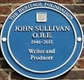 Image for John Sullivan - Teddington Studios, Broom Road, Teddington, London, UK