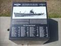 Image for USS Pompano (SS-181)  -  San Diego, CA