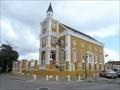 Image for Former Temple Emanu-El - Willemstad, Curaçao