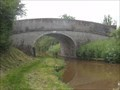 Image for Bridge 84 Over The Shropshire Union Canal (Birmingham and Liverpool Junction Canal - Main Line) - Coole Pilate, UK