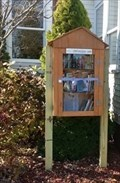 Image for Little Free Library of Scituate