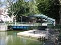 Image for Paris Canal Saint Martin - Pont Tournant Grange aux Belles