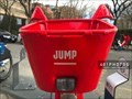 Image for JUMP Bike Share at Thayer and Waterman - Providence, Rhode Island USA