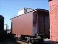 Image for Tool Caboose - Dallas Texas