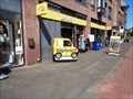 Image for ANWB car - Bergen op Zoom - the Netherlands
