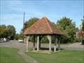 Image for Gazebo, Tewin, Herts, UK