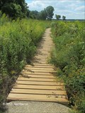 Image for Nature Trail Boardwalk Sue and Wes Dixon Waterfowl Refuge - Hennepin, IL