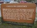 Image for FIRST -  Provisional Legislature of Oregon Country - Oregon City, Oregon