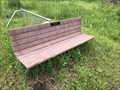 Image for Eagle Scout Project Bench - Shanghai, WV