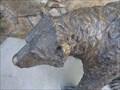 Image for Bronze Bear - Gatlinburg, Tennessee, USA.