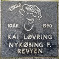 Image for Kai Løvring 10 års jubilæum