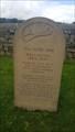 Image for Memorial Stone - Wellington MK10 LP397 - St John the Baptist - Mayfield, Staffordshire