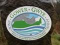 Image for Penrhyn Gwyr - YN GYMRAEG - edition - Swansea, Wales.