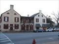 Image for Old Talbott Tavern Fire - Bardstown, KY