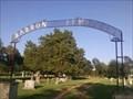Image for Barron Cemetery - Centerton, AR USA