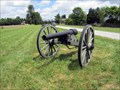 Image for 10-Pounder Parrott Rifle, Unmarked - Gettysburg, PA