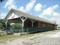 Image for Dade City Atlantic Coast Line Railroad Depot - Dade City, FL