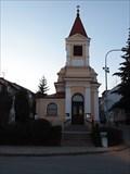 Image for Kaple Svaté rodiny - Brno, Czech Republic