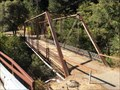 Image for Hospital Bridge - Downieville, California