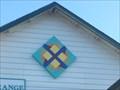 Image for Kinton Grange Barn Quilt