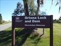 Image for Ortona Lock and Dam - Ortona, Florida, USA