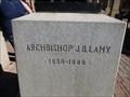 Image for Archbishop J B Lamy - Santa Fe, NM