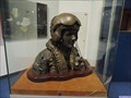 Image for Flight Lieutenant Robbie Stewart - RAF Museum, Hendon, London, UK