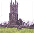 Image for St Mary's Church Bickleigh, near Plymouth, Devon.