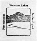 Image for Waterton Lakes National Park, Waterton, Alberta