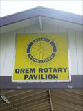Image for Orem Rotary Pavillion - City Center Park - Orem, Utah