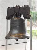 Image for U.S. History - The Liberty Bell - Philadelphia, PA