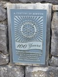 Image for Rotary International - 100 Years - Kendal, Cumbria, UK.