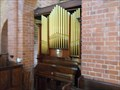 Image for Church of the Innocents organ - Fairbridge, Western Australia