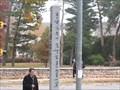 Image for Peace Pole - Manhattan, KS