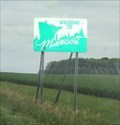 Image for MN/SD on SH 269 -- nr Jasper MN