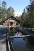 Image for Walhalla State Fish Hatchery - Mountain Rest, SC
