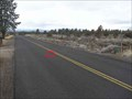 Image for T 18 S, R 13 E, 1/4 corner between sections 19 & 30, Oregon