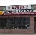 Image for Wong Dining  Lounge - Leamington, Ontario