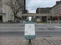 Image for East and West Memorial Buildings - Les Édifices Commémoratifs de l'Est et de l'Ouest - Ottawa, Ontario