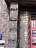 Image for Tierkreiszeichen an der Ida Ehre Schule - Hamburg, Germany