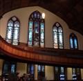 Image for Nature windows - Tabernacle Methodist Church, Binghamton, NY