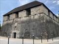 Image for Tour de Bregille - Besançon, Franche-Comté, France