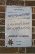 Image for Eight Point Star - Hiram, GA