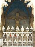 Image for Wegekreuz in der Kapelle am Alten Markt Bad Neuenahr - Rheinland-Pfalz / Germany
