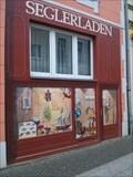 Image for Seglerladen - Waren, Mecklenburg-Vorpommern, Germany