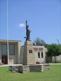 Image for Statue of Liberty, Blackwell, Ok